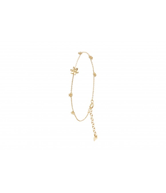 Collier Pure Gold